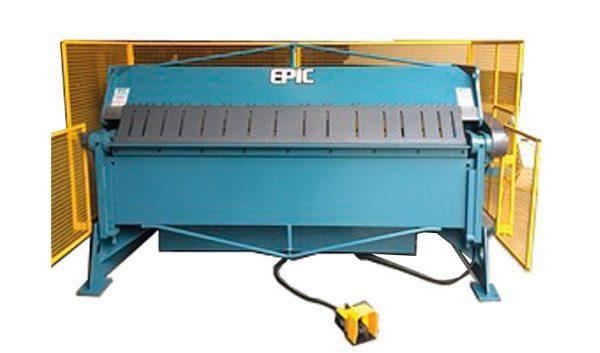 panbrake hydraulic 2500x2mm