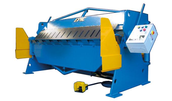 panbrake hydraulic 2500x4mm